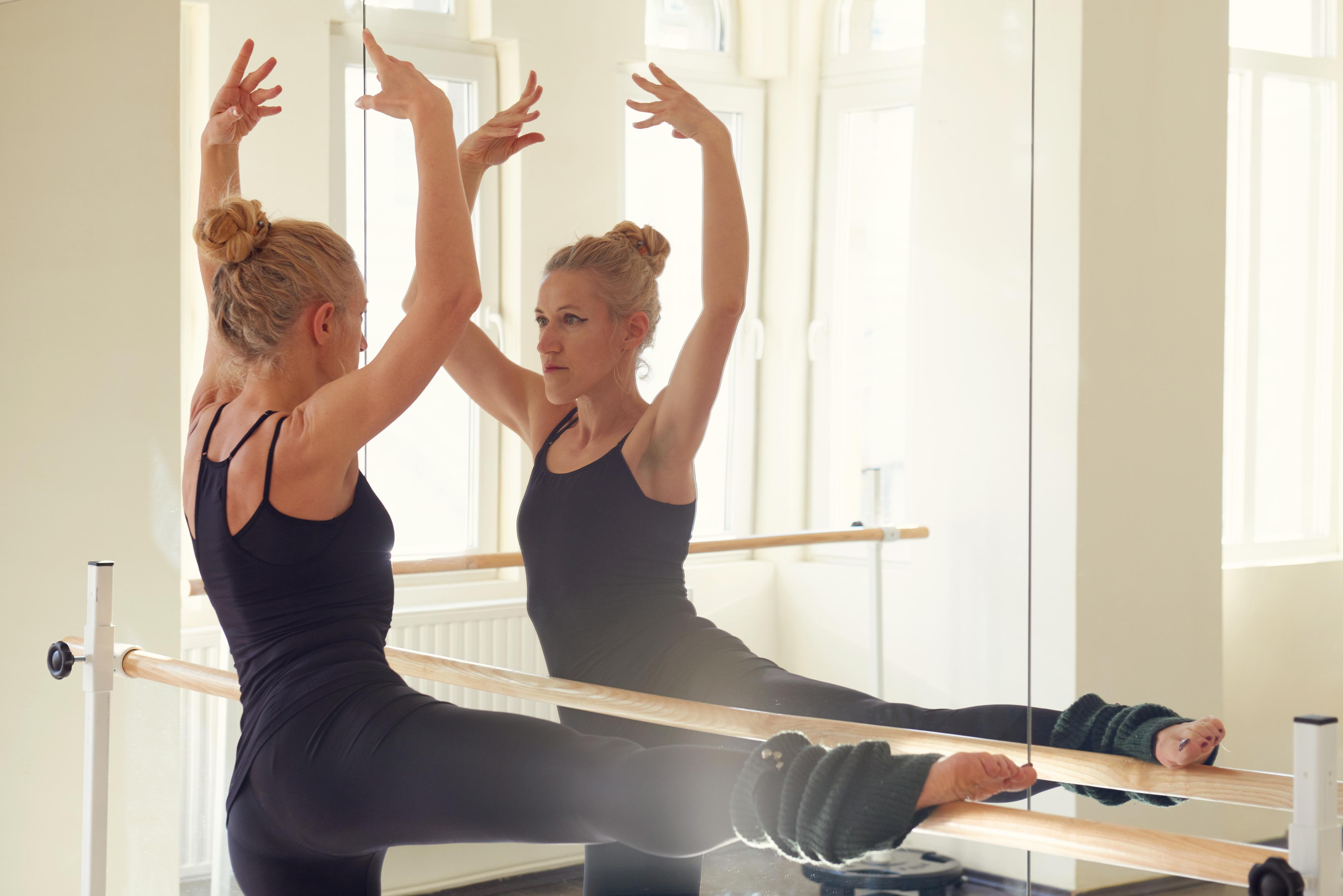 interviu balet